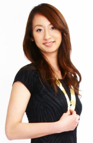 元バレー日本代表・落合真理が第3子妊娠 来春出産予定「たくさんの愛情を…」