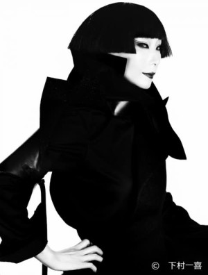 伝説の日本人モデル・山口小夜子さん、謎に包まれた最期を緊急取材 突然の死から12年