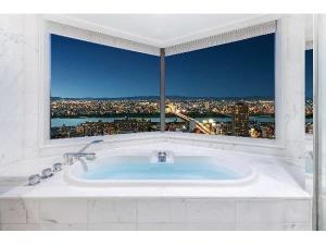 """ホテル自慢のバスルームで日本文化を体験!""""お風呂の日""""開催"""