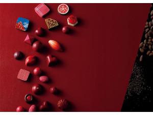 大人なバレンタインギフトが揃う日本橋三越の「スイーツコレクション」