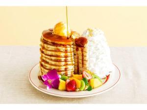 「Eggs 'n Things」日本上陸10周年!限定メニュー2種が新発売