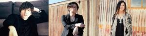 城田優、書き下ろし曲をTERU・HISASHIと豪華コラボ「明日を生きるエネルギーに」