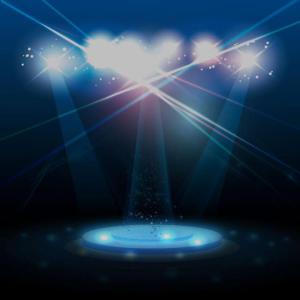 嵐、デジタル国際映画祭で3曲披露 最先端ステージを世界にアピール