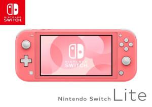 エラー品?Switch Liteの「Aボタン」が2つ 元AKB48・森杏奈の動画が話題