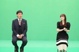 山里亮太、指原莉乃とのMCタッグに充実感「何を言っても助けてくれる」