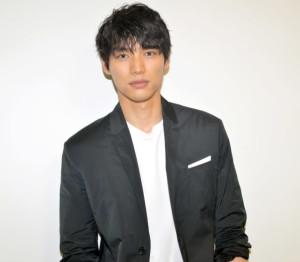 福士蒼汰主演『DIVER-特殊潜入班-』初回9.6% 関西では12.4%