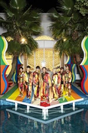 アーティスト&芸人が沖縄でイベント DA PUMP、NMB48、かまいたちら出演