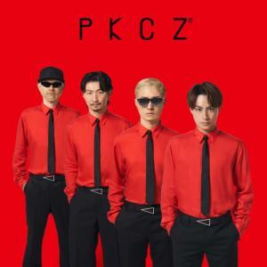 GENERATIONS白濱亜嵐、PKCZ(R)に電撃加入 4人体制で第2章始動