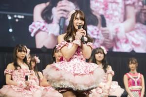 NMB48最後の1期生・白間美瑠が卒業発表「後悔なくやりきった」
