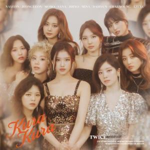 TWICE、新曲「Kura Kura」MVで揺れ動く恋心、愛の明暗を表現