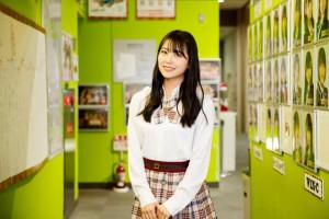 白間美瑠、NMB48最後の1期生になった理由 「ダメダメだった」泣き虫の恩返し