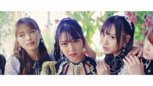 NMB48 プールサイドで「#シダレダンス」 白間美瑠卒業シングルMV公開