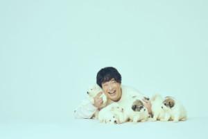 """岡崎体育、新アルバムにKuboty&""""神バンド""""BOH・青山英樹が演奏参加の新曲も MV緊急公開"""