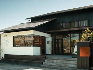 京都嵐山のCHAVATYが一軒家カフェにリニューアル。初の小上がり席や関西初の贅沢ブランチが楽しみです