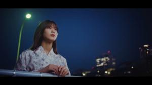 櫻坂46、渡邉理佐センター曲「無言の宇宙」MV公開「人の大切さを感じてもらえたら」