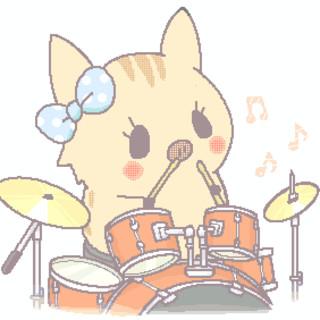 吹奏楽部でパーカッションやってる方!集まれ!