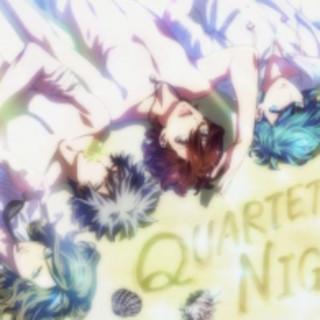 Quartet★Nightなりきりグループ