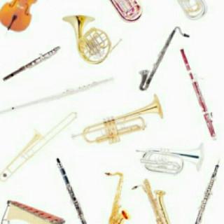 中1の吹奏楽部