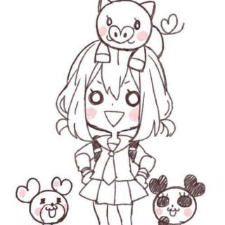 ハニワ好き集合!!