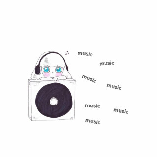 We love music♡