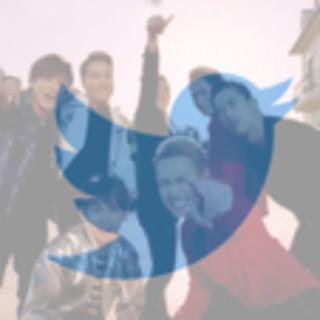 三代目♡Twitter