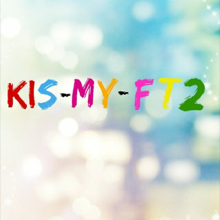 We Love Kis‐My‐Ft2
