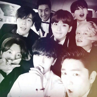 ♡SUPERJUNIOR♡LOVE♡