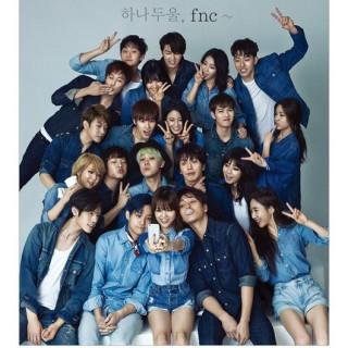 WE LOVE FNCfamily♡