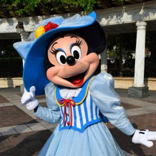 ディズニーのグリ好きcome!!