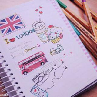 英語only!