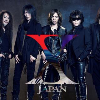 ~X JAPAN~