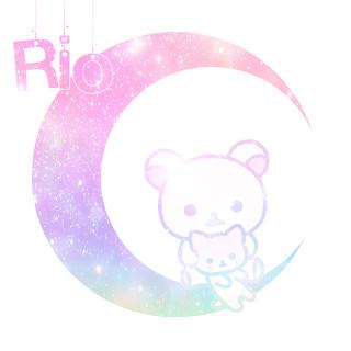 リラックマ♥2人のトーク♥