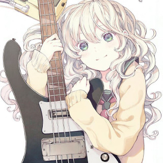 ギター好きONE OK ROCK、OORer集まれっ!