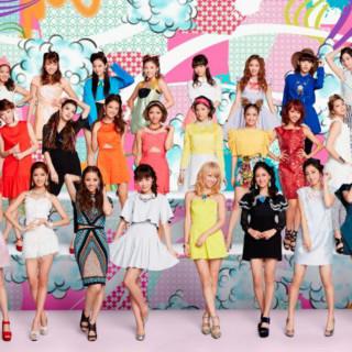 E-girls好きな人ー٩(๑>∀<๑)و♡