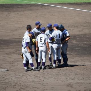 高校野球!プロ野球!好きな方C'mon!