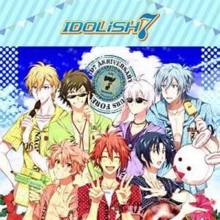 IDOLiSH7也