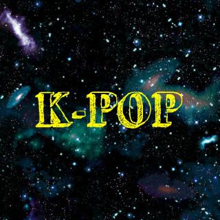 K-POP雑食トーク