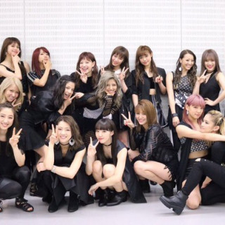 E-girls♡Big Love