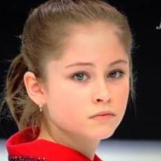ロシアのフィギュアスケート選手好きな人集まれー!!!😝