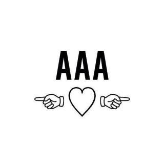 中学生AAAファン集まれ!