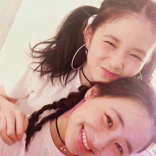 ニコラ好きな子〜集まって〜!