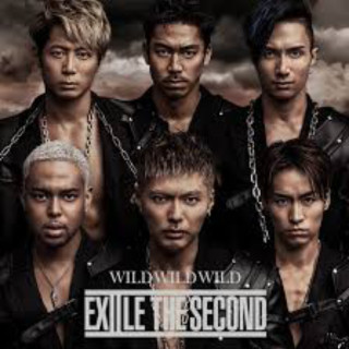 EXILE THE  SECOND トーク