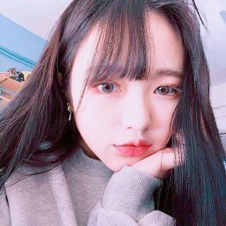 この韓国のモデルわかるかたいますか?