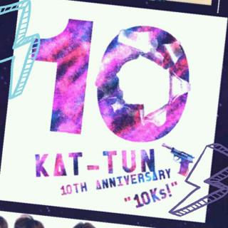 KAT-TUN好きな新高校1年生 しゅーごー( ゚▽゜)♡*゜
