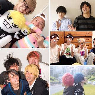 YouTuber好きな人専用(*´˘`*)♥