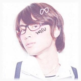 安田先輩に恋した。。