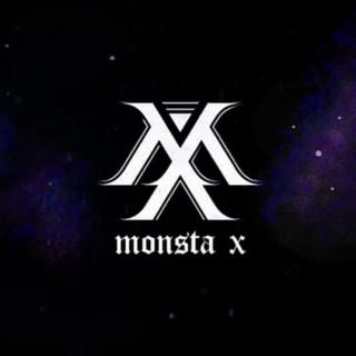 MONSTA Xペンで繋がろう!