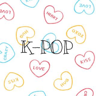 K-POPなりきり☆*。