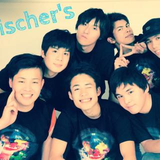 Fischr'sが、大好きなひと集まれ〜!
