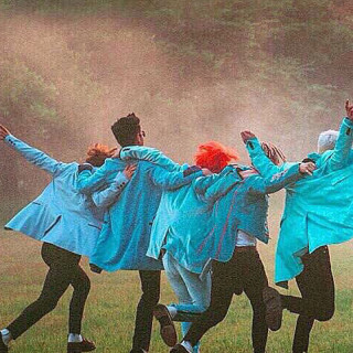 K-POPの歌詞画リクエスト受け付けます!